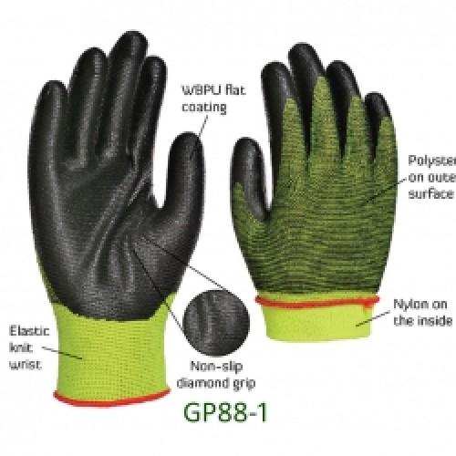 2RABOND General Purpose Gloves GP88 Nomos