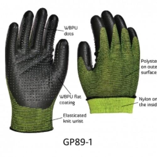 2RABOND General Purpose Gloves GP89 Askmen