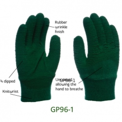 2RABOND General Purpose Gloves GP96 Weltergrip