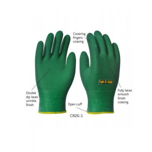 2RABOND Cut Resistant Gloves CR26 Light & Draker