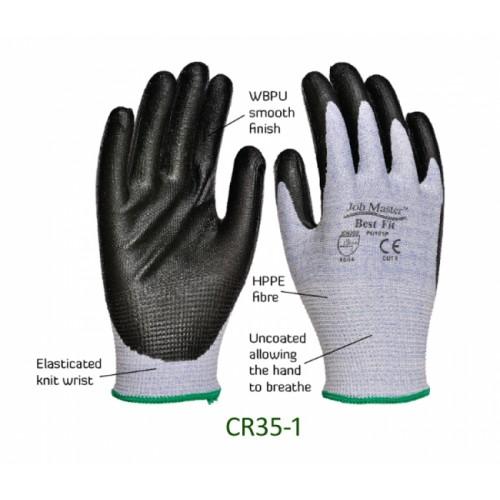 2RABOND Cut Resistant Gloves CR35 MJ4