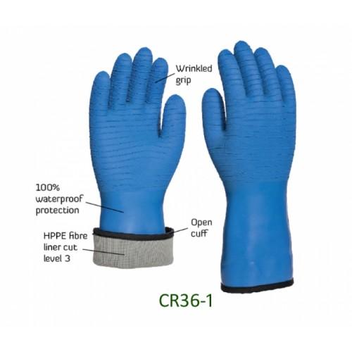 2RABOND Cut Resistant Gloves CR36 O'KANO-HW
