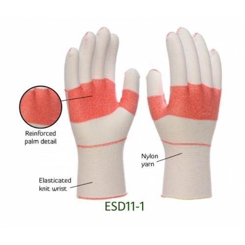 2RABOND ESD Anti Static Gloves ESD11 ANSELF