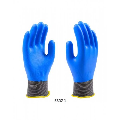 2RABOND ESD Anti Static Gloves ESD7 Handstone