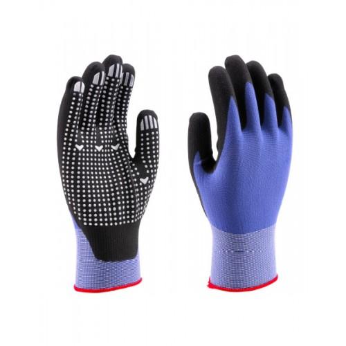 2RABOND Mechanical Impact & Anti Vibration Gloves MCH2 Octopus