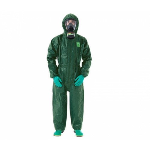 DURAMITTPPE Protective Clothing MICROCHEM 4000