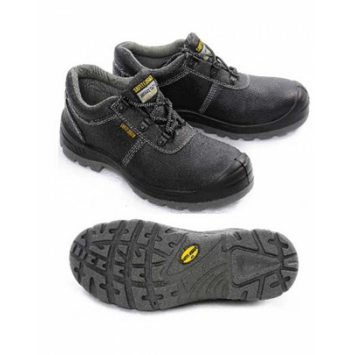 SAFETY JOGGER Safety Boots BESTBOY S3 36/47 STEEL/STEEL