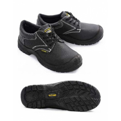 SAFETY JOGGER Safety Boots SafetyRun S1P 36/47 Steel/Steel