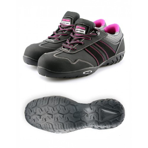 SAFETY JOGGER Safety Boots Ceres S3 SRC Metal Free