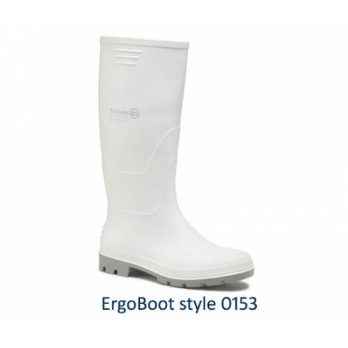 Duramittppe Toffeln Ergo Boots 0153W