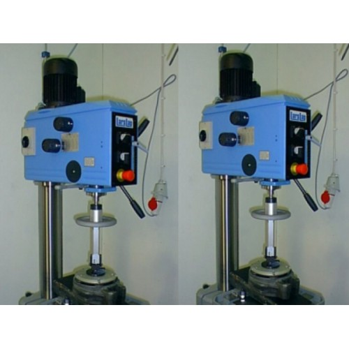 LarsLap Grinding Machine Model DP