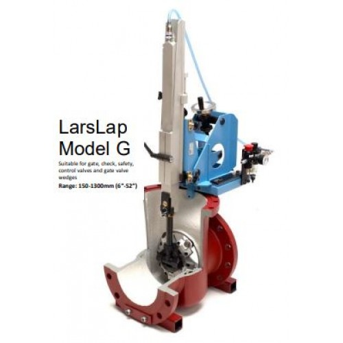 LarsLap Grinding Machine Model G