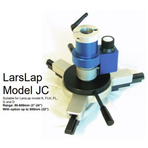 LarsLap Grinding Machine Model JC