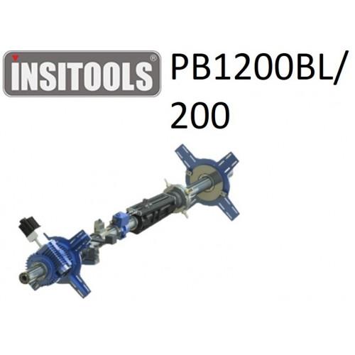 INSITOOLS Boring Machine Portable Line Boring PB1200BL/200