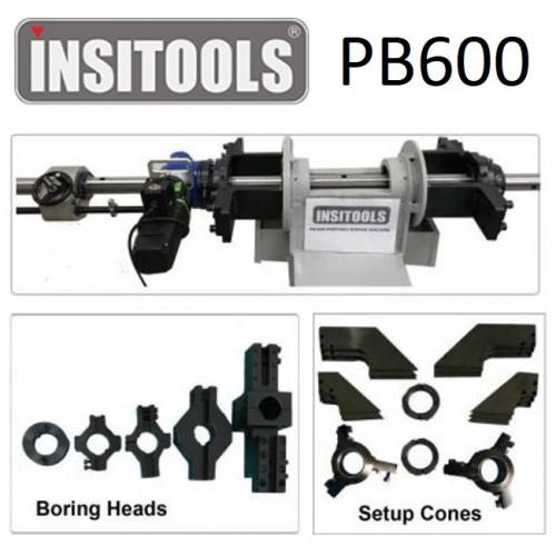 INSITOOLS Boring Machine Portable Line Boring PB600