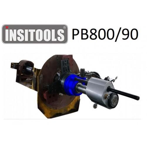 INSITOOLS Boring Machine Portable Line Boring PB800/90