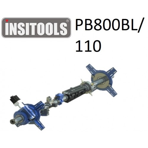 INSITOOLS Boring Machine Portable Line Boring PB800BL/110