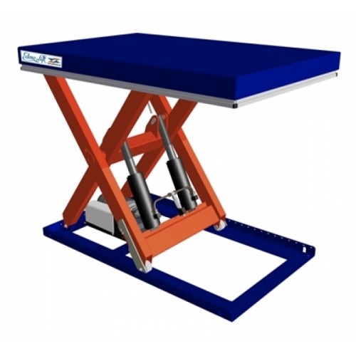 Edmolift LIft-Table Single Scissor TB2000