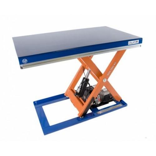 Edmolift LIft-Table Single Scissor TL1000