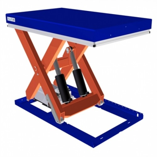 Edmolift LIft-Table Single Scissor TL3000