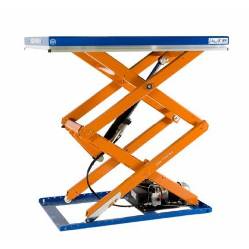 Edmolift LIft-Table Vertical Double and Triple Scissor TLD1000XB