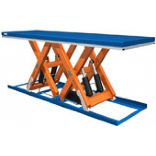 LIft-Table Horizontal Double Scissor TLH2000