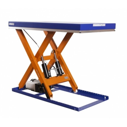 Edmolift Lift-Table Single Scissor TM1500