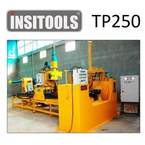 INSITOOLS Drilling Machine Track Pin Press TP250