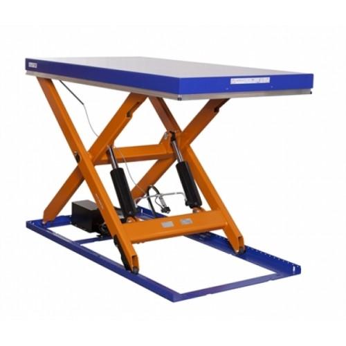 Edmolift Lift-Table Single Scissor TS2001
