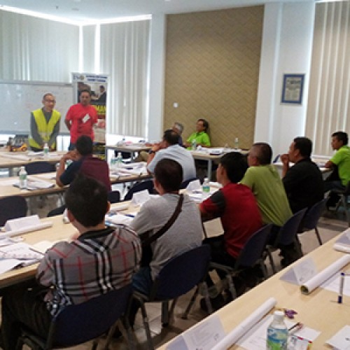 The ISO Group Defensive Driving Course and Training