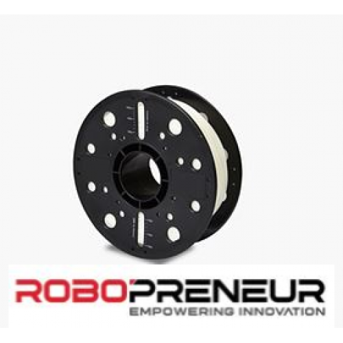 Polymaker's Flexible Polyurethane TPU Resin PolyFelx Filament for 3D Printers by Robopreneur