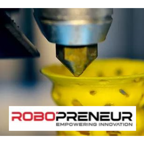 3D Modeling, Designing and Printing Services by Robopreneur