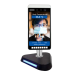 Smart Thermal & Attendance Recognition Scanner (STARS)