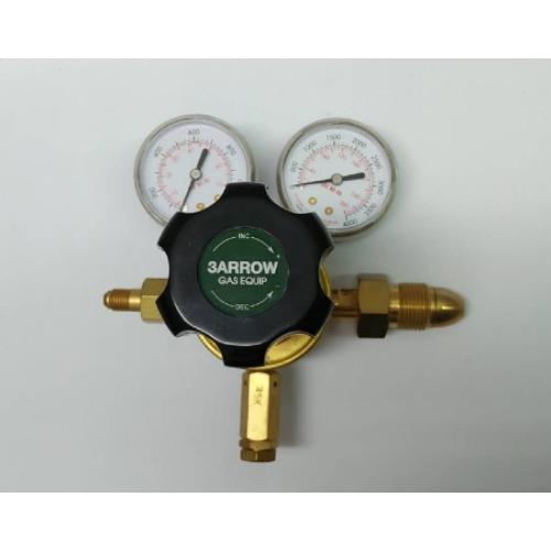 Airgas Technologies High Pressure Regulator 3ARROW