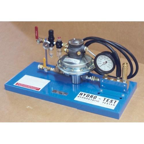 Airgas Technologies UHP-AR-10000 AIR POWERED HYDRO-TEST PUMP 10,000PSI 48LBS