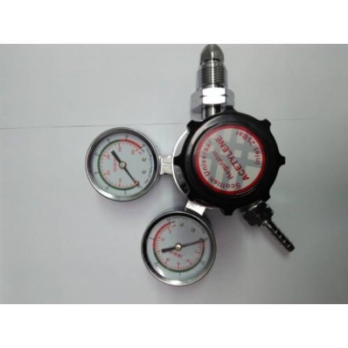 Airgas Technologies Pressure Regulator for Acetylene