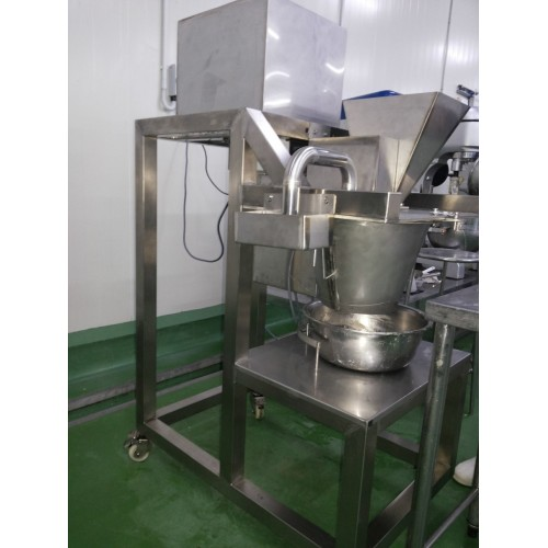 Durian Paste Screening Machine ACS 0013