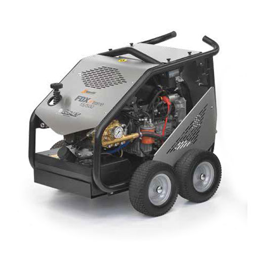 COMET Engine Driven High Pressure Cleaner FDX Xtreme