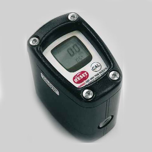 PIUSI Electronic Meters and Pulsers K200
