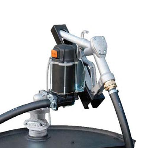 PUISI Dispenser Drum Kit