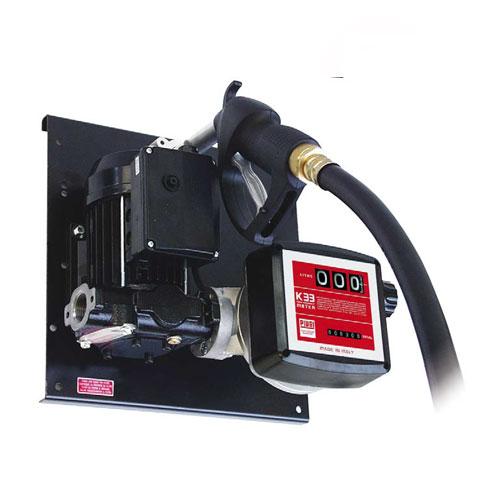PIUSI Dispenser ST With Meter