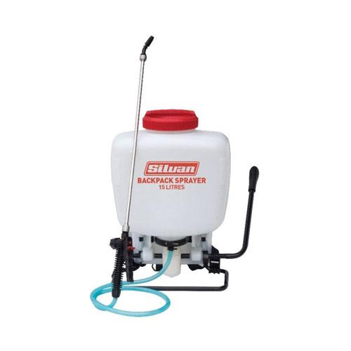 SILVAN 15L Backpack Sprayer KN15D-1