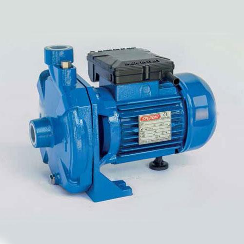 SPERONI Single Impeller Centrifugal Pumps CM-22, CM-32