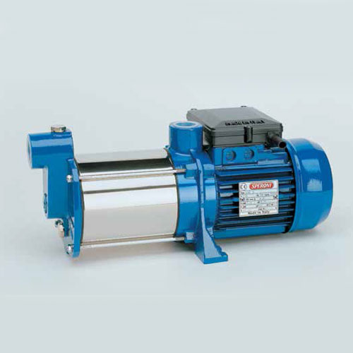 SPERONI Centrifugal Multi Impeller Pumps RSM
