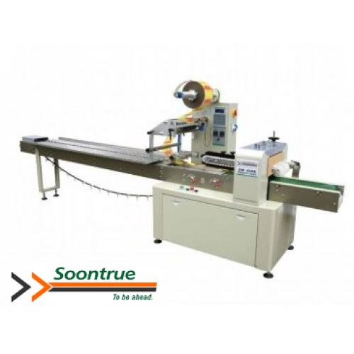 Soontrue Croissant Bread Packaging Machine series ZW 450E
