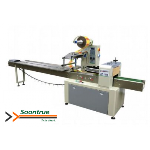 Soontrue Daily Necessities Soap Packing Machine series ZW 100E