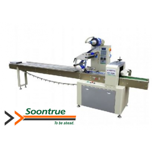 Soontrue Sandwich Biscuit Packaging Machine series ZW 300E