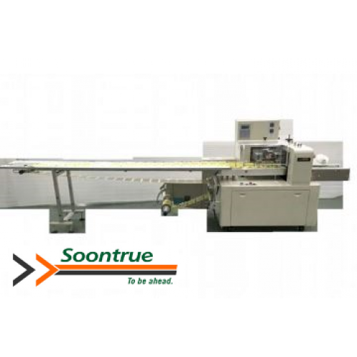 Soontrue Daily Necessities Tableware Packing Machine series ZW 3000E