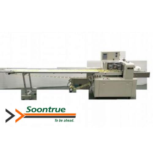 Soontrue Daily Necessities Tableware Packing Machine series ZW 3000E