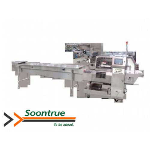 Soontrue Daily Necessities Tissue Packing Machine series ZB602S